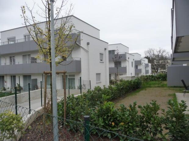 Wohnhaus Ziegelstraße