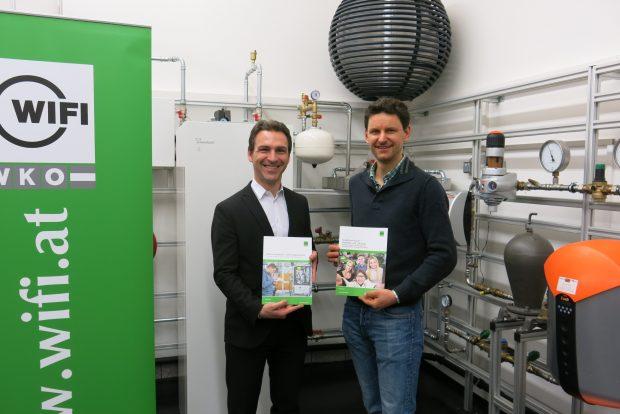 Neubauer Lehrlingsakademie Neu ab 2017